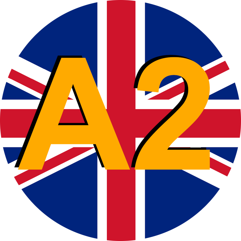 Inglés A2
