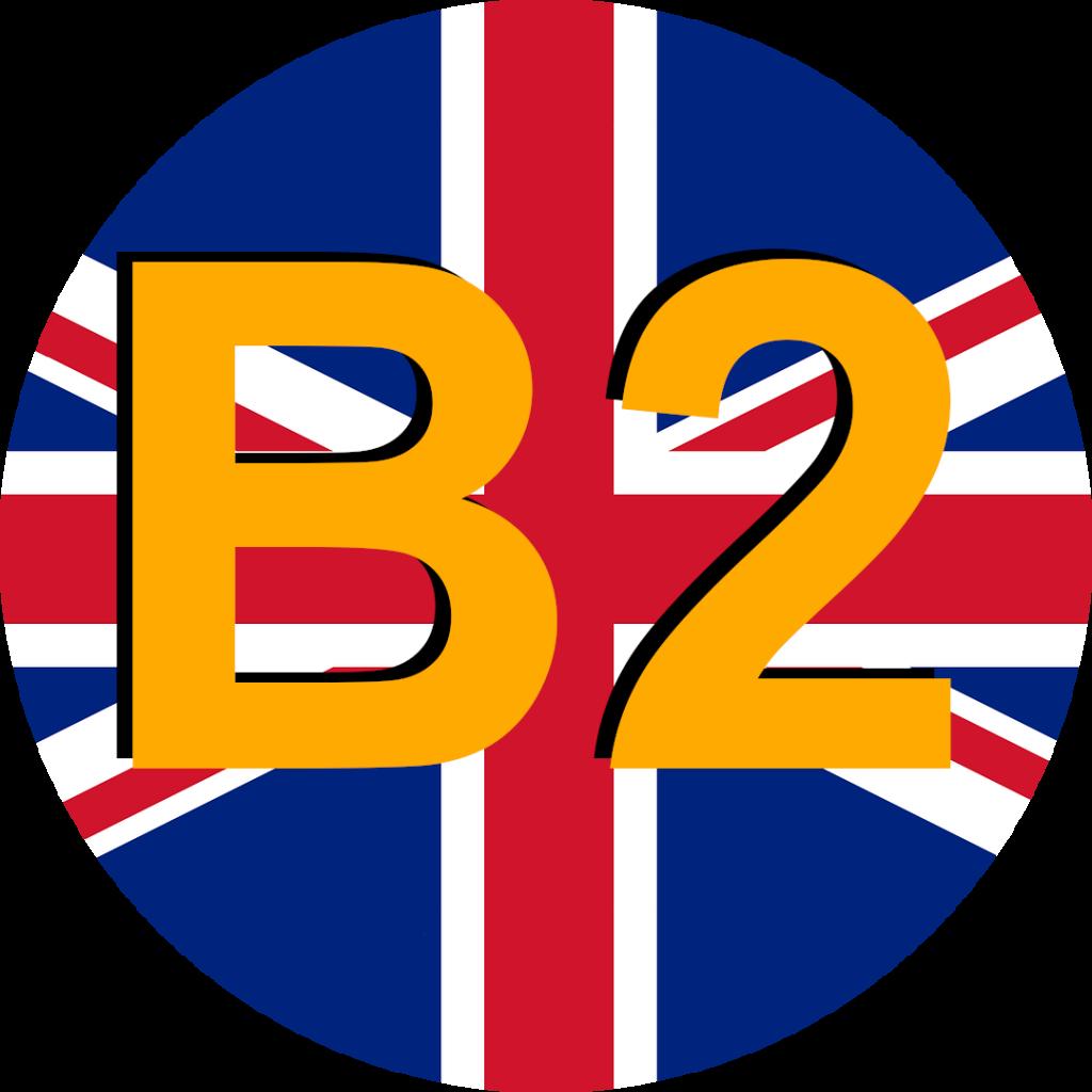 Curso Inglés B2