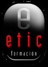 Logo Etic Formación