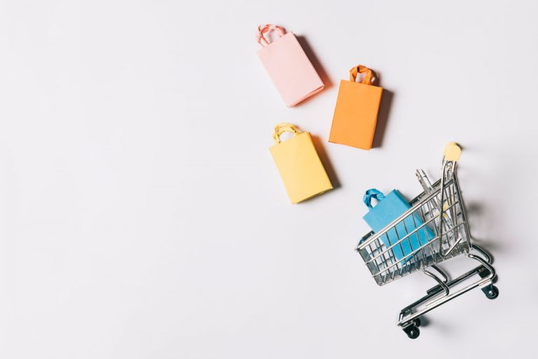 Comercio Electronico Web