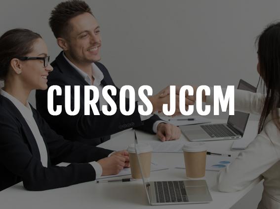 Cursos Jccm