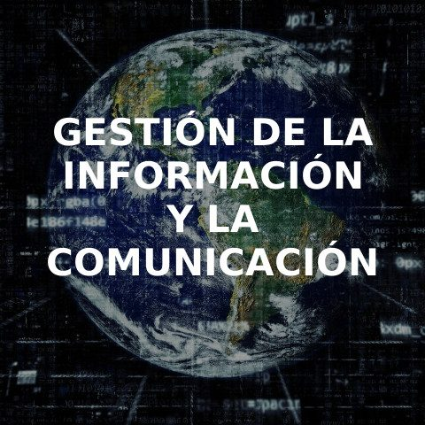 Gestion de la informacion